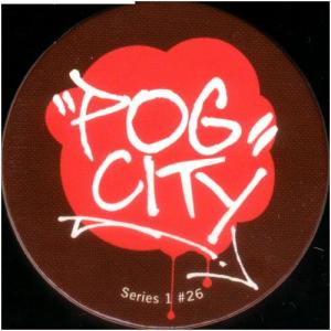 Pog City Bitch... Pog, Pog City Bitch